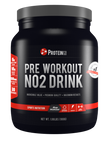 Pre Workout NO2 Drink-Punch