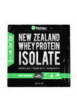 New Zealand Whey Protein Isolate Packet