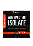 Whey Protein Isolate Packet
