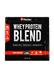 Whey Protein Blend Packet