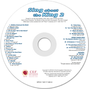 Sing about the King 2