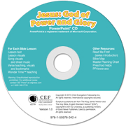 POWERPOINT CD