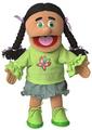 14 Jasmine (hispanic)