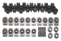 Front Valance Bolt Kit 70 Charger & Coronet