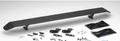 Go Wing Rear Spoiler 70 Barracuda Except AAR Organsol Texture