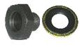 Oil Pan Plug & Gasket 62-76 All Cars