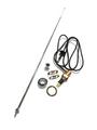 Antenna Kit 68-69 Barracuda Correct 90 Degree Angle