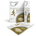 Glucosamine & Chondroitin Topical Patch