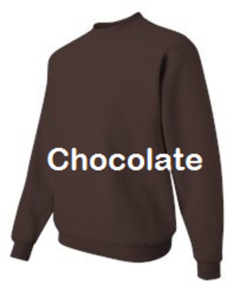 Grandpa Sweatshirt - Little Stinkers Chocolate