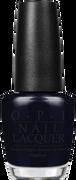 OPI - Black Dress Not Optional - HRH03