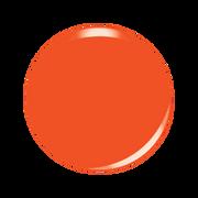 Kiara Sky Dip Powder 1 oz, CAUTION - D444