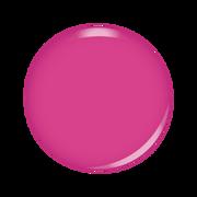 Kiara Sky Dip Powder 1 oz, BACK TO THE FUCHSIA - D453
