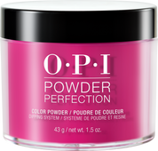 OPI Dipping Color Powders - Pink Flamenco 1.5oz #DPE44