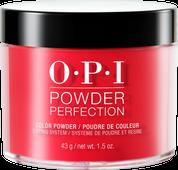 OPI Dipping Color Powders - Cajun Shrimp 1.5oz #DPL64
