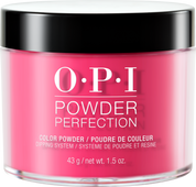 OPI Dipping Color Powders - Strawberry Margarita 1.5oz #DPM23