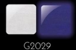 Glam and Glits Powder 1oz - GLOW ACRYLIC - GL2029 OPAQUE MIST (SHIMMER)