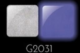 Glam and Glits Powder 1oz - GLOW ACRYLIC - GL2031 DANCE TIL DAWN (SHIMMER)