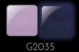 Glam and Glits Powder 1oz - GLOW ACRYLIC - GL2035 YOU'RE SPACE-CIAL! (CREAM)