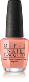 OPI - California Dreaming - BARKING UP THE WRONG SEQUOIA - NLD42