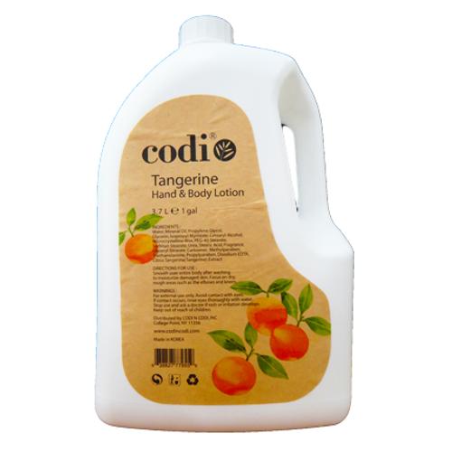 Codi Hand & Body Lotion - Tangerine / 1 Gal