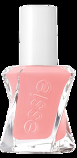 Essie Gel Couture - Ballet Nudes - LACE ME UP #1036