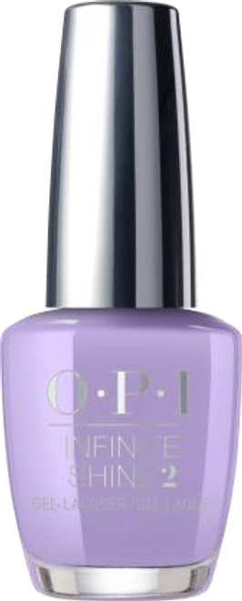 Infinite Shine - Fiji - Polly Want a Lacquer? .5oz - ISLF83