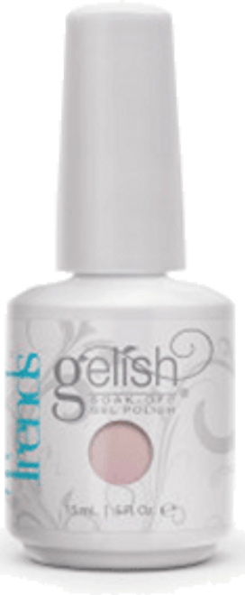 Gelish - BEAUTY & THE BEAST COLLECTION - Enchanted Patina 0.5oz - #1110253, Get 1 Foot File FREE (value:$12.)
