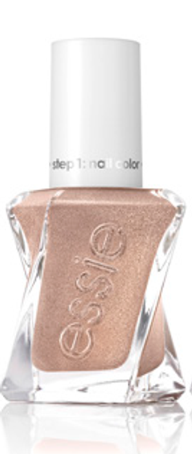 Essie Gel Couture - Bridal 2017 - TO HAVE AND TO GOLD #1045