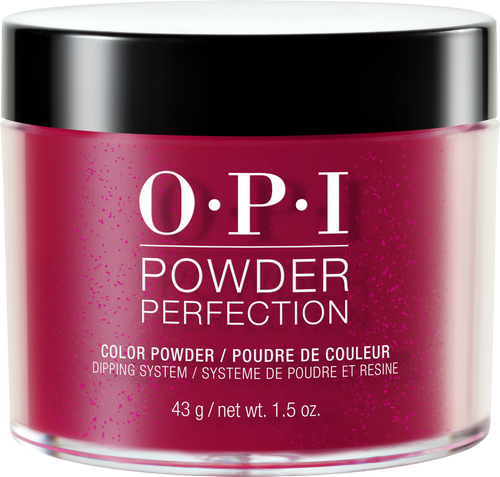 OPI Dipping Color Powders - I'm Not Really A Waitress 1.5oz #DPH08
