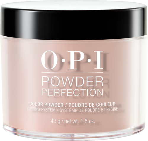 OPI Dipping Color Powders - Do You Take Lei Away? 1.5oz #DPH67