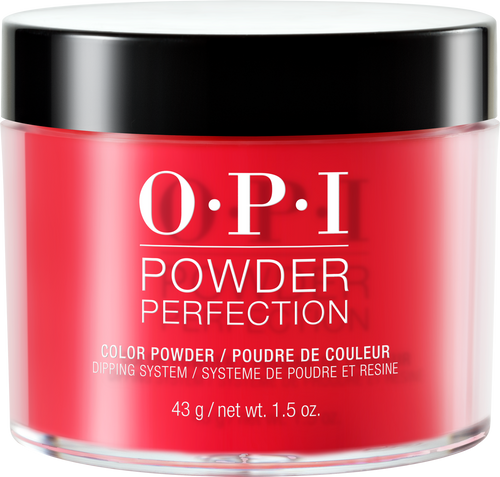 OPI Dipping Color Powders - Cajun Shrimp 1.5oz #DPL64