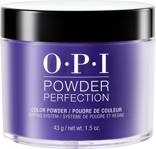 OPI Dipping Color Powders - Do You Have This Color in Stock-holm? 1.5oz #DPN47