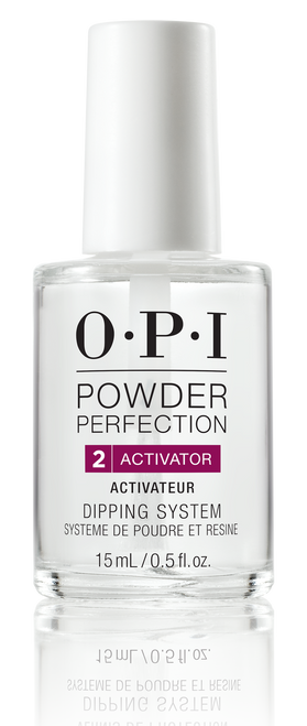 OPI Dipping Powder Liquids - Activator 0.5oz #DPT20