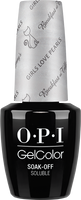OPI GelColor - HPH13G - Girls Love Pearls