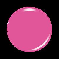 Kiara Sky Dip Powder 1 oz, PIXIE PINK - D541