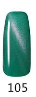 Cateye 3D Gel Polish .5oz - Color #105