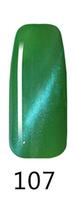 Cateye 3D Gel Polish .5oz - Color #107