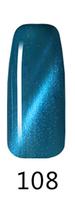 Cateye 3D Gel Polish .5oz - Color #108
