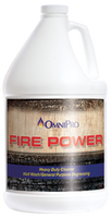 Fire Power Heavy-Duty Cleaner - Wall Wash/General Purpose Degreaser