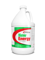 New Energy Booster/Spotter Gallon