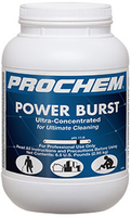 POWER BURST POWDER 6.5 LBS.