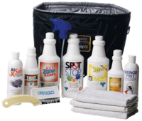 Bridgepoint Professional Spot and Stain Removal Kit