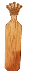 Crown Symbol Paddle
