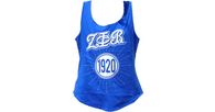 Zeta Phi Beta Sorority Tank Top