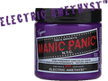 Manic Panic - Hair Color Cream Electric Amethyst 118ml