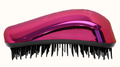 Dessata - BRIGHT Chrome Fuchsia Original Detangling Brush
