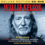 Willie Nelson - The Ultimate Collection (Deluxe Edition) CD/DVD