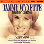 Tammy Wynette - The Ultimate Collection (Deluxe Edition) CD/DVD