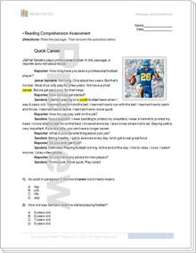 """""""Quick Career"""" - 3G / 200L"""