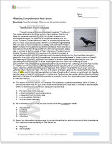 """The Raven"" - 12G / 1270L"